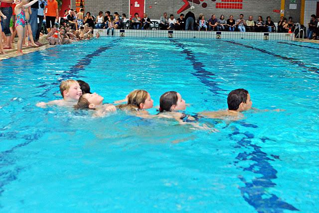 Zwembad de gelenberg