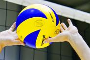 Clinics Volleybal Boemerang Komeet Druten 2012