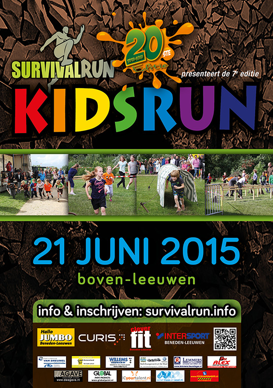Kidsrun flyer 2015 - def