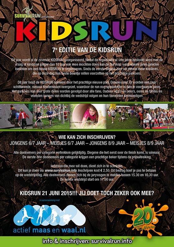 Kidsrun flyer 2015 + tekst - def